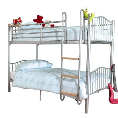 House Additions Apollo Single Bunk Bed