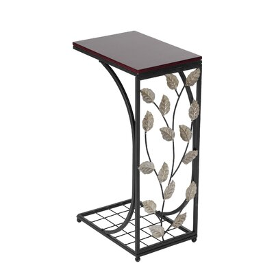 Gablemere Sofa Side Table