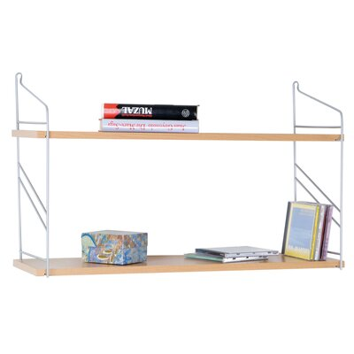 Posseik 2 Shelf Accent Shelf