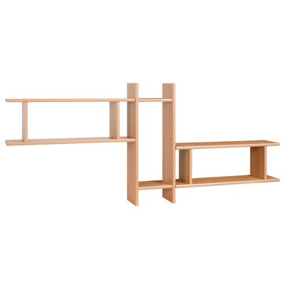Posseik 3 Shelf Accent Shelf