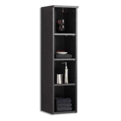 Posseik Ventana 25 x 95.5cm Bathroom Shelf