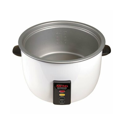 60-Cup Commercial Rice Cooker