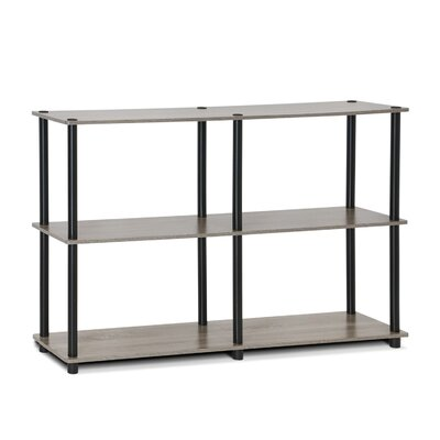 """Turn-N-Tube 3-Tier Double Size Storage Display 30"""" H Shelving Unit"""