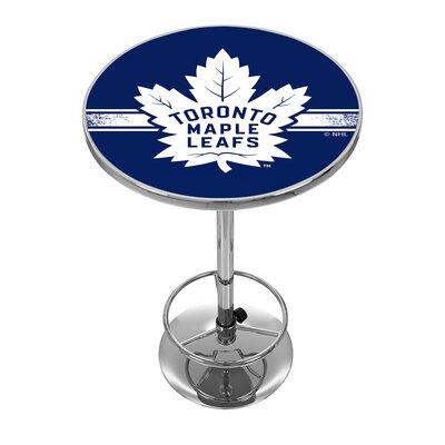 NHL Pub Table NHL Team: Toronto Maple Leafs