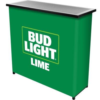 Budweiser Bud Light Lime Bar