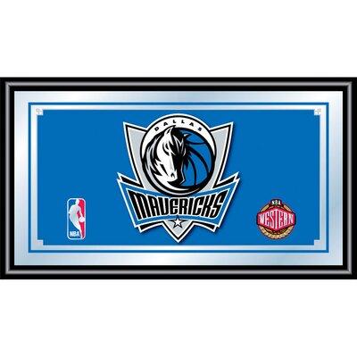 Trademark Global NBA Framed Graphic Art