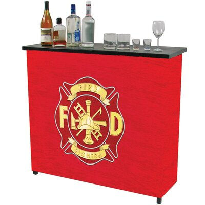 Fire Fighter Bar