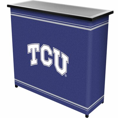 NCAA Bar NCAA Team: Texas Christian University