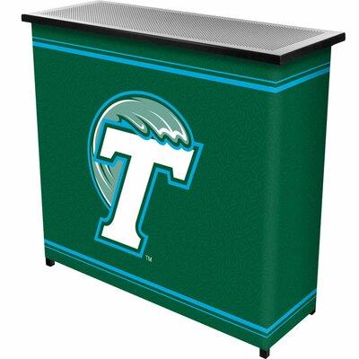 NCAA Bar NCAA Team: Tulane University