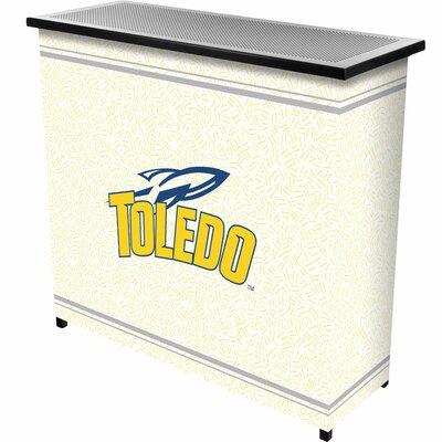 NCAA Bar NCAA Team: University of Toledo