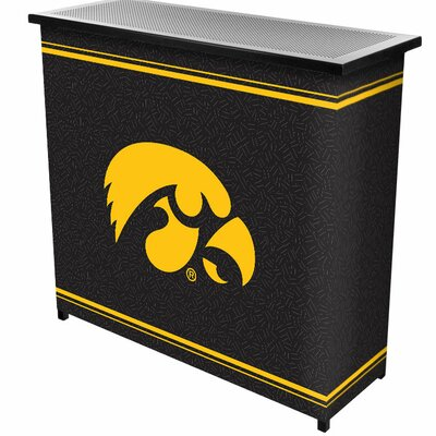 NCAA Bar NCAA Team: University of Iowa