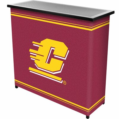 NCAA Bar NCAA Team: Central Michigan University