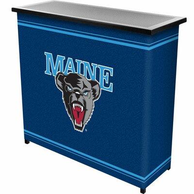 NCAA Bar NCAA Team: University of Maine