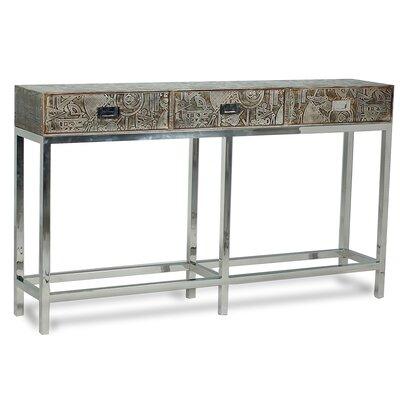 Galileo Console Table