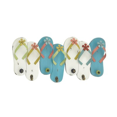 Bahia Isle Home Wall Hook