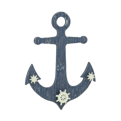 Buckland Anchor Wall Hook