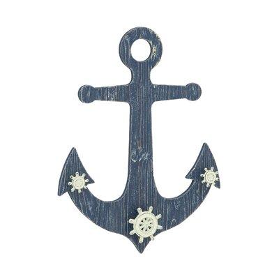 Buckland Anchor Wall Hook
