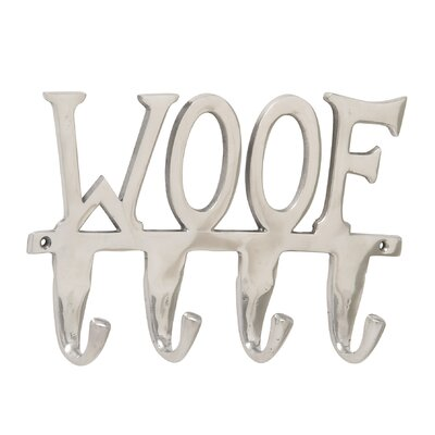 Willow Woof Wall Hook