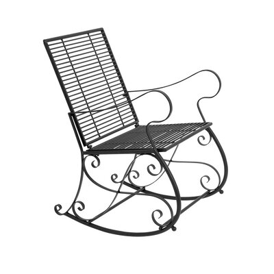 Woodland Imports Rocking Chair
