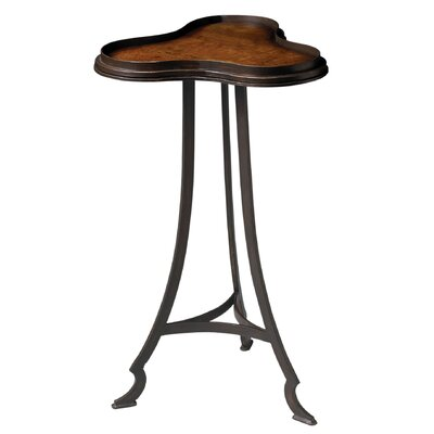 Chryses Pedestal Telephone Table