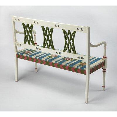 Cassel Wood Bench