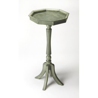 Casselman Pedestal Plant Stand