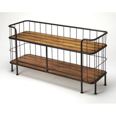 Dundressan Industrial Chic Console Table