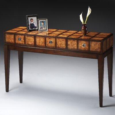 Anka Console Table