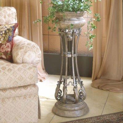 Funke Pedestal Plant Stand