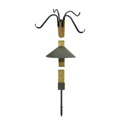 4 x 4 Post Birding Kit