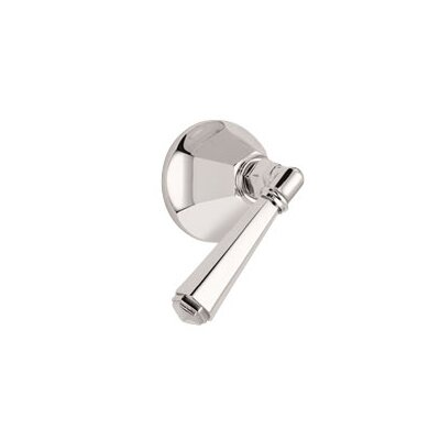 California Faucets Monterey Wall Valve and Deck valve