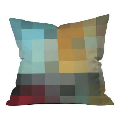 DENY Designs Madart Inc Refreshing Throw Pillow