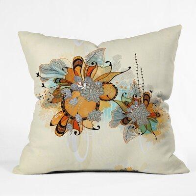 DENY Designs Iveta Abolina Sunset Throw Pillow