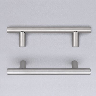 Stainless Steel Cabinet Appliance Pull