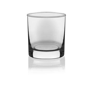 Heavy Base Rocks 11 oz. Glass Cocktail Glass