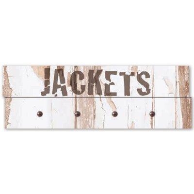 Artland Garderobenpaneele Jackets