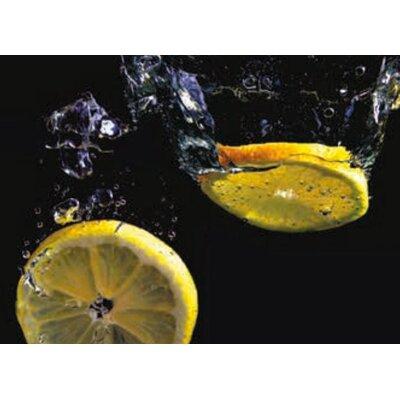 Artland Wandbild Zitronen von Rauh, Stephan