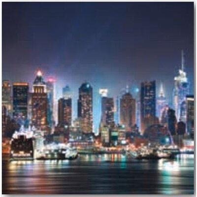 Artland Wandbild New York City Times Square