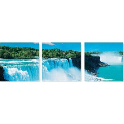 Artland Wandbilder-Set Niagara von Andrushko, Galyna