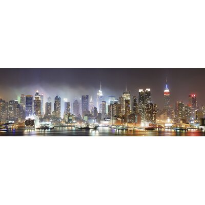 Artland Leinwandbild New York City von Deng, Songquan