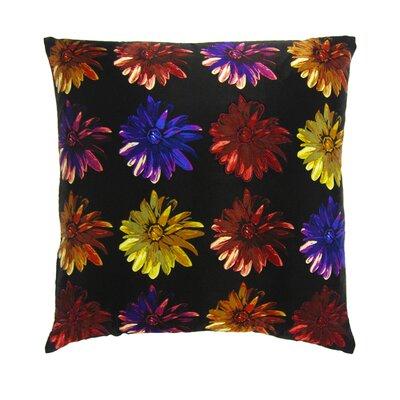 Filos Design Flower Power Throw Pillow