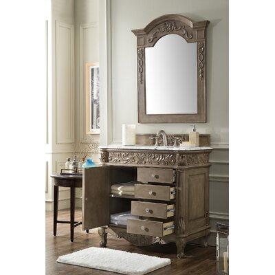 """Paddington 36"""" Single Bathroom Vanity Set"""