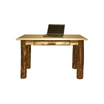 Montana Woodworks® Glacier Country Computer Desk