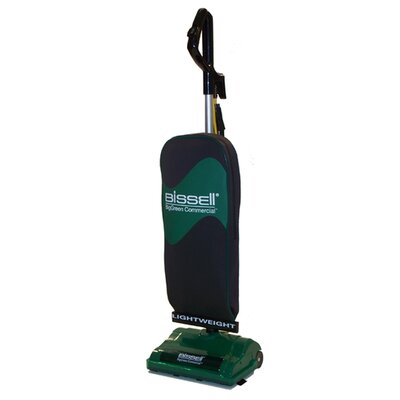 The Lightweight Commercial Upright Vacuum