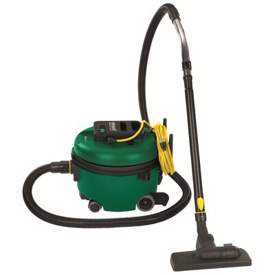 Lightweight Canister Vacuum Cleaner