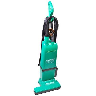 Upright Hardbody 2-Motor Vacuum Cleaner