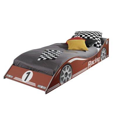 Rauch Autobett Racing, 90 x 200 cm