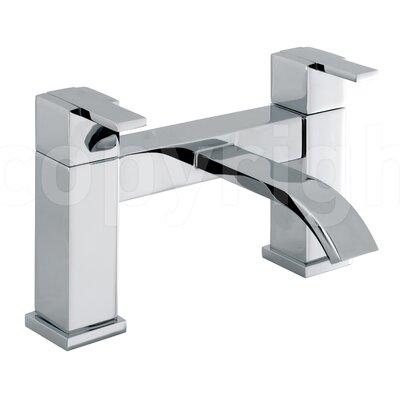 Crosswater Zeya Waterfall Bath Tap