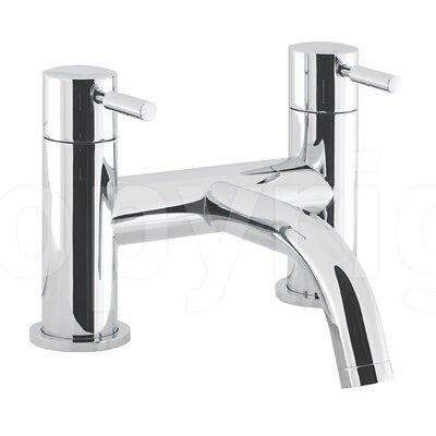 Crosswater Design Bath Tap