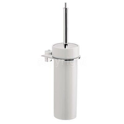 Crosswater Modest Wall Mounted Toilet Brush Holder